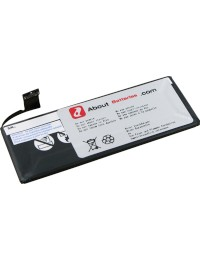 Batterie pour APPLE IPHONE 5