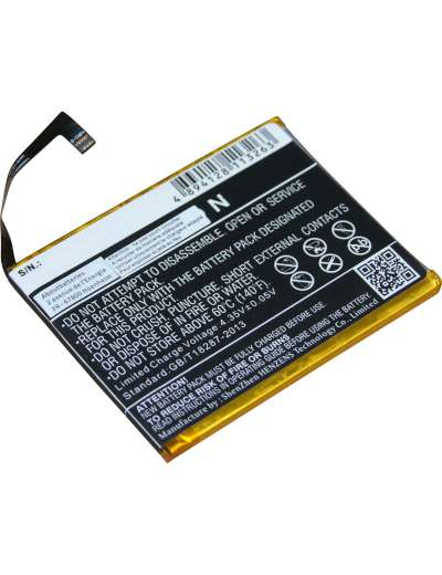 Batterie Original Wiko Fever 4G