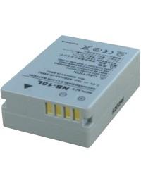Batterie pour CANON POWERSHOT SX40 HS