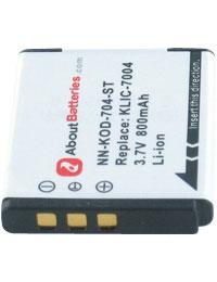 Batterie pour KODAK PLAYSPORT