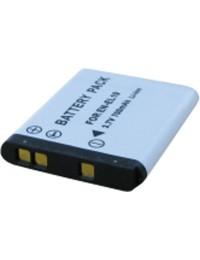 Batterie pour NIKON COOLPIX S3400
