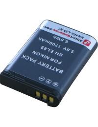 Batterie type NIKON EN-EL23