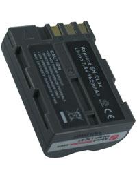 Batterie pour NIKON D200
