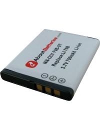 Batterie pour OLYMPUS D-700