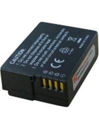 Batterie pour PANASONIC LUMIX DMC-GH2