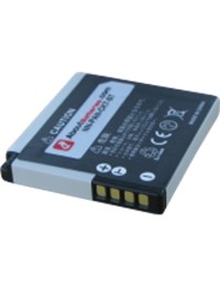 Batterie pour PANASONIC DMC-FT25A