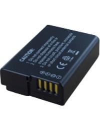 Batterie pour PANASONIC LUMIX DMC-GF2C