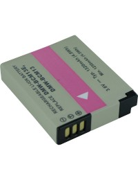 Batterie type PANASONIC DMW-BCM13E