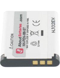 Batterie pour SANYO XACTI VPC-X1220