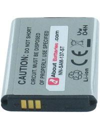 Batterie pour SAMSUNG NV24HD