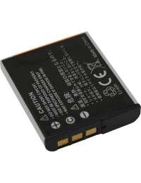 Batterie pour SONY CYBERSHOT DSC-W120/B