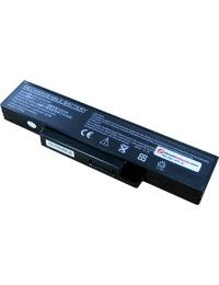 Batterie type SANYO 3UR18650F-2-QC-11