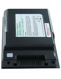 Batterie pour FUJITSU-SIEMENS BIBLO MG50LN