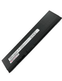 Batterie pour FUJITSU-SIEMENS FMV-BIBLO LOOX Q70TN