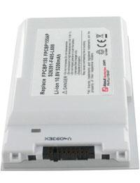 Batterie type FUJITSU-SIEMENS S26391-F405-L600
