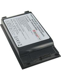 Batterie pour FUJITSU-SIEMENS LIFEBOOK A1110