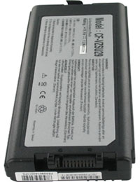 Batterie pour PANASONIC TOUGHBOOK 52