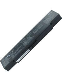 Batterie pour SONY VAIO VGN-SZ740
