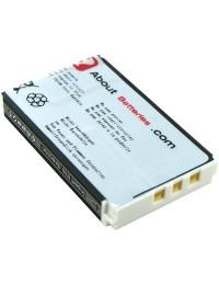 Batterie type LOGITECH 190304200