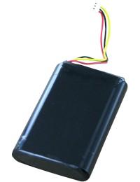 Batterie pour LOGITECH MX1000