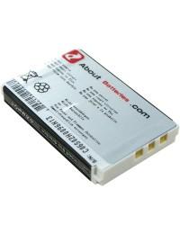 Batterie pour LOGITECH INTERNET RADIO